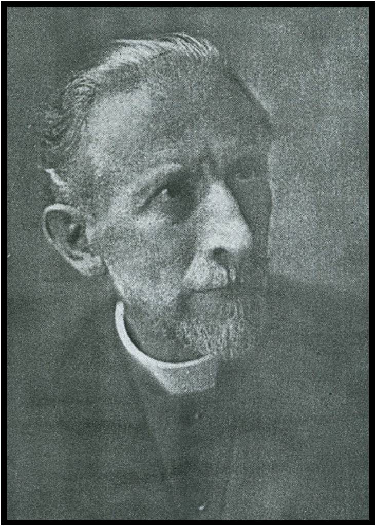 Rev. Edward John Pulsford