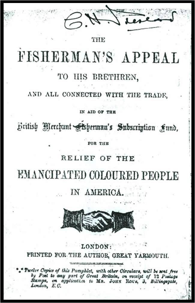 Fisherman's Appeal