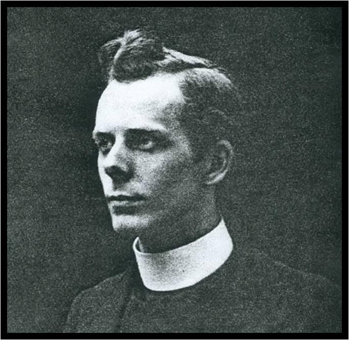 Rev. John R Presland - john_r_presland